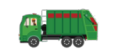 incineration waste management collection